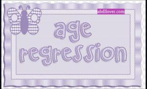 abdl-age-regression